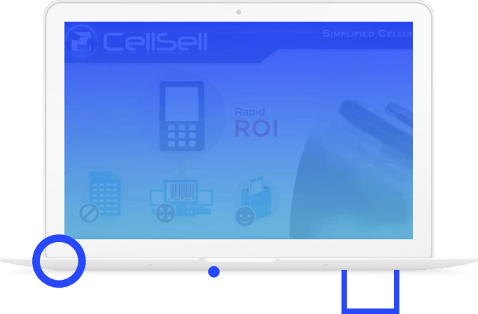 CellSell® - Retail ERP Platform for Cell Phone Stores